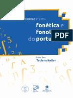Caderno Didático - Fonética e Fonologia Do Português (1)