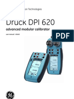 DPI620 Manual