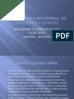 Penaltiurile Din Fotbal,