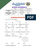 Matematic1 Sem10 Experiencia3 Actividad11 Operadores Matematicos OM13 Ccesa007