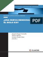 Una Nueva Democracia