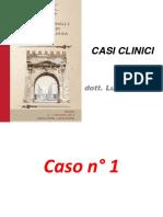 Monaco Casi Clinici