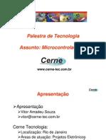 1 - Microcontroldores_fabricantes