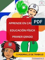 1° cuadernillo EF-PS - SEGUNDO TRIMESTRE