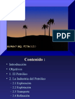 214502879 El Mundo Del Petroleo