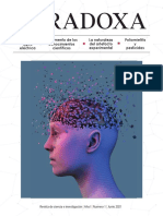 Paradoxa Magazin N1