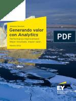 Ey Generando Valor Con Analytics