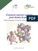 Guide de l Ambassadeur Des Fruits2 Cle8d3141