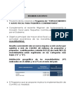 Tips ProyectoAlivioFiscal Monotributo 9jun2021