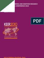 KEER 2010