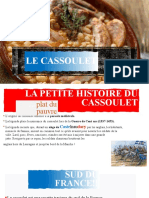 LeCassoulet