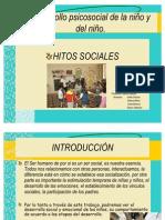 Desarrollo psicosocial de la niño y del niño (1)