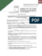 Texto Sustitutorio Pl 7624 La Ley