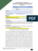 u1 2 Arh Caso Práctico 02 Estilos Administrativos