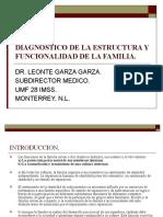 DIAGNOSTICO fam web