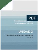 Caracteristicas Externas e Internas de Un PLC Vs2