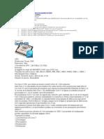 Utilidad de identificación de procesadores Intel