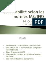 IFRS (1+¿re partie)
