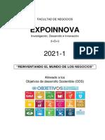 EXPOINNOVA 2021-1