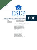RECLUTAMIENTO Y SELECCION DE PERSONAL - 18