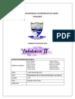 ETIOPATOGENIA DE LA ENFERMEDAD PULPAR Y PERAPICAL (1)