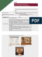 Cuadernillo 1° Artes Trimestre 3 del 10 al 20 de mayo del 2021