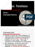 Curso-Parentesco
