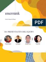 Grupo 6 - Gestión Integral Del Riesgo