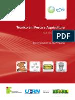 Tecnico Em Pesca e Aquicultura