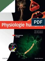Atlas de Physiologie