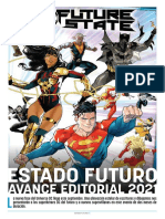Avance Editorial Estado Futuro ECC