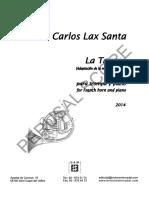 Juan-Carlos-Lax_La-Tarara_French-horn-and-piano