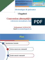 Chapitre1 Conversion AC DC