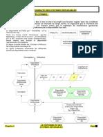 5 - La disponibilité des systèmes réparables 2GECSI