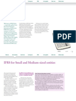 IFRS FOR SMEs news