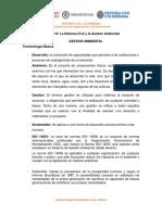 M10La Defensa Civil y la Gestión Ambiental