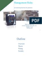 IEEE-Generator-Protection