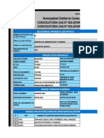 FICHA DE INSCRIPCION - DNI N° 76163041
