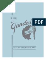 RCAF Gander Base - Sep 1943