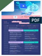 Programa Congreso Digital ALAPP (PORTUGUÉS)