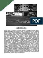 1. Diario de Susana Distancia, Pandemia 2021 (Segunda Ola) I