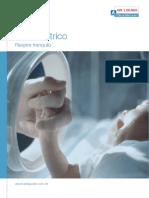 Folder Oxido Nitrico