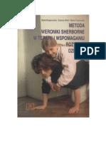 M.Bogdanowicz.-.Metoda.Weroniki.Sherborne.w.Terapi.i.Wspomaganiu.Rozwoju.Dziecka