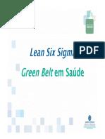2. Definição Green Belt_Aula 02