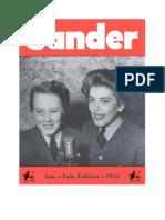 RCAF Gander Base - Feb 1944