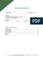 BGDP Template Cahier Des Charges