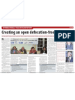 Creating an ODF Society