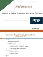 Chapitre5. IDS
