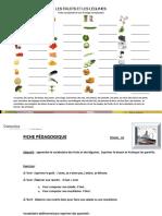 Fruits Et Legumes Activites Ludiques Briser La Glace Dictionnaire Vi 19602