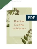 Receitas+de+Esfoliantes+Caseiro